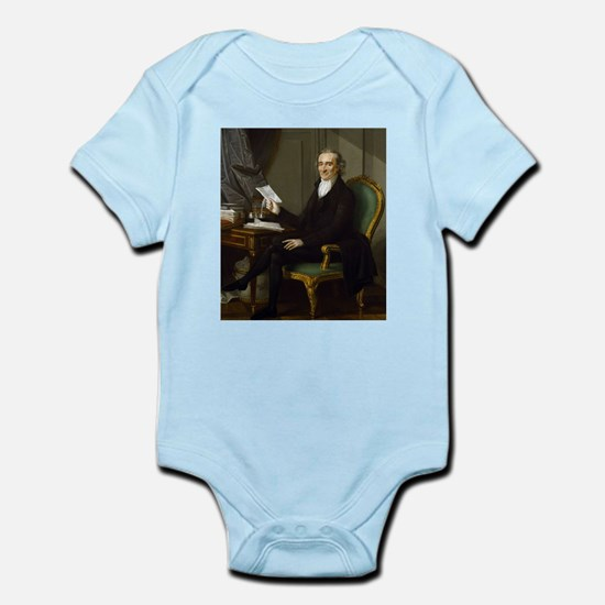 thomas paine Body Suit