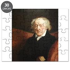 john adams Puzzle