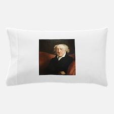 john adams Pillow Case