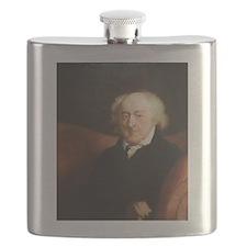 john adams Flask