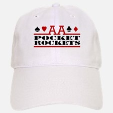Pocket Rockets Baseball Baseball Cap