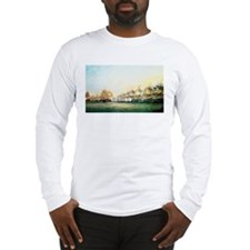 trinconalee Long Sleeve T-Shirt