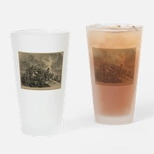 stony point Drinking Glass