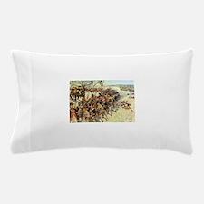 guilford court Pillow Case