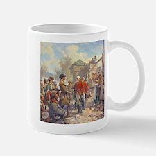 fort sackville Mug