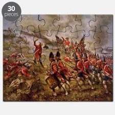 bunker hill Puzzle