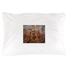 bunker hill Pillow Case