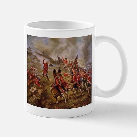 bunker hill Mug