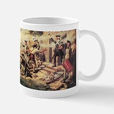 battle of springfield Mug