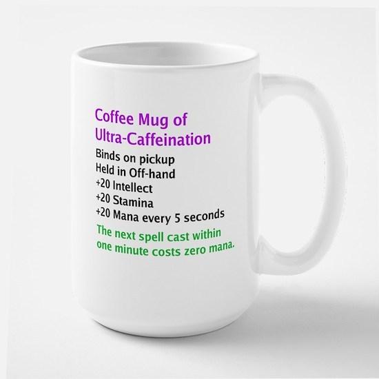 Epic Coffee Large Mug