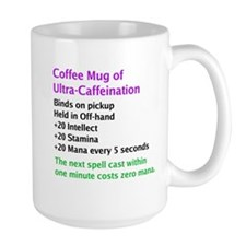 Epic Coffee Mug