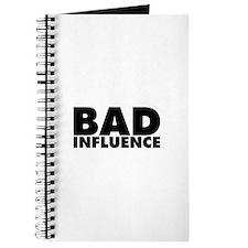 Bad Influence Journal