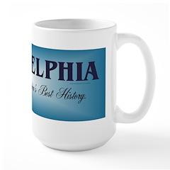 ABH Philadelphia Liberty Mug