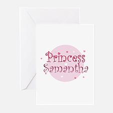 Samantha Greeting Cards (Pk of 10)