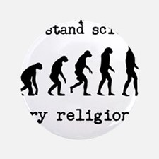 Too stupid to understand science? Try religion. 3.