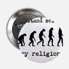 Too stupid to understand science? Try religion. 2.