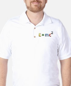Einstein E=mc2 T-Shirt