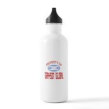Property of Grayson Global Water Bottle