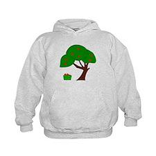 Apple Tree Hoodie