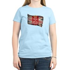 Funny Keep Calm Royal Baby T-Shirt