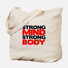 Strong Mind Strong Body | Fitness & Bodybuilding T