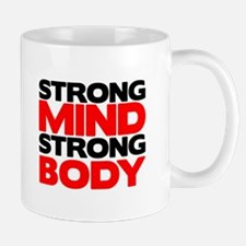 Strong Mind Strong Body | Fitness & Bodybuilding M
