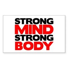 Strong Mind Strong Body   Fitness & Bodybuilding S