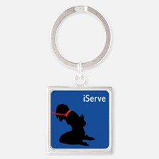 iServe-2.png Keychains