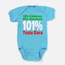 Calabrese - Abruzzese Baby Bodysuit