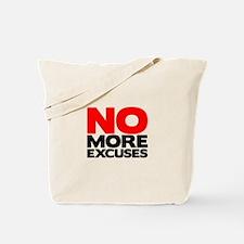 No More Excuses | Fitness & Bodybuilding Slogan To