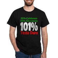Calabrese - Abruzzese Men's T-Shirt