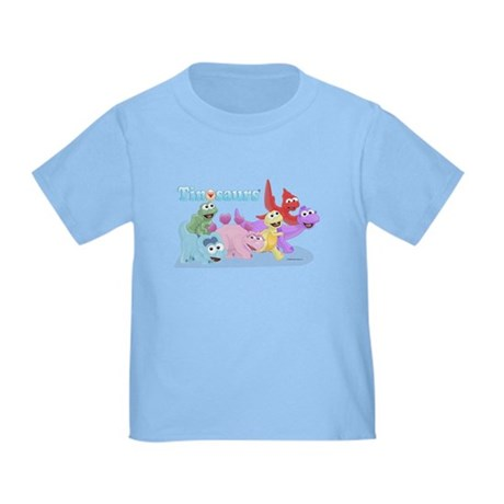 Tinosaurs Toddler T-Shirt