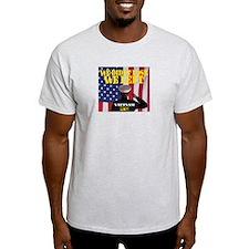 VIETNAM VETS 1970 T-Shirt