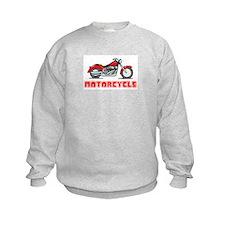 Motorcycle Sweatshirt