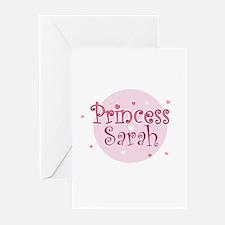 Sarah Greeting Cards (Pk of 10)