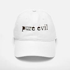 Pure Evil Baseball Baseball Cap