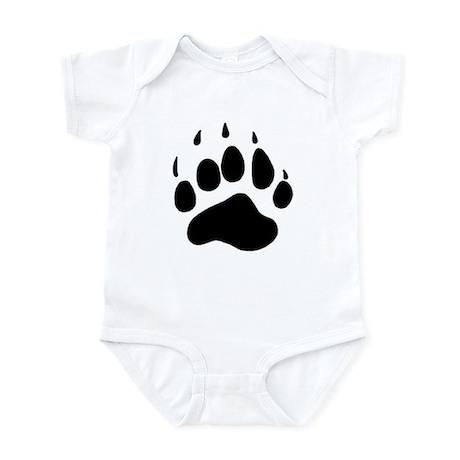 Bear Claw Infant Bodysuit