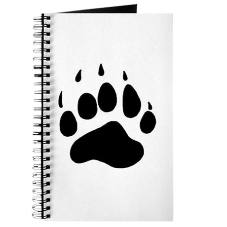 Bear Claw Journal