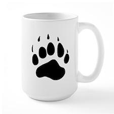 Bear Claw Mug