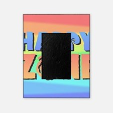 Happy Zone Picture Frame