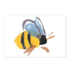 bee2.jpg Postcards (Package of 8)