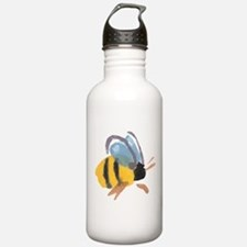 bee2.jpg Water Bottle