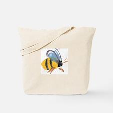 bee2.jpg Tote Bag
