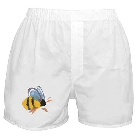 bee2.jpg Boxer Shorts