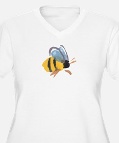 bee2.jpg Plus Size T-Shirt