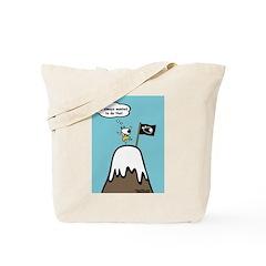 Congratulations - You're at t Tote Bag