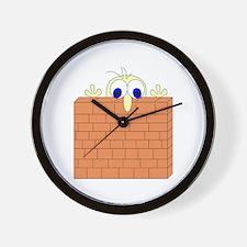 Wallman the original Wall Clock