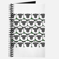 Sheep Herd Journal