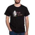 What the Duck Dark T-Shirt