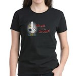What the Duck Women's Dark T-Shirt